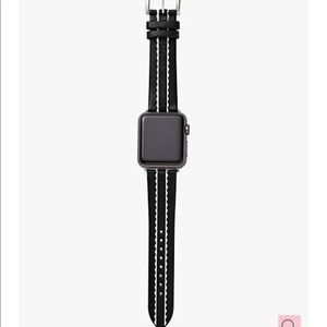KATE SPADE LEATHER STRAP FOR APPLE WATCH 38/40mm
